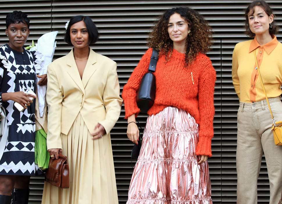 London-Fashion-Week-Street-Style-Spring-2022