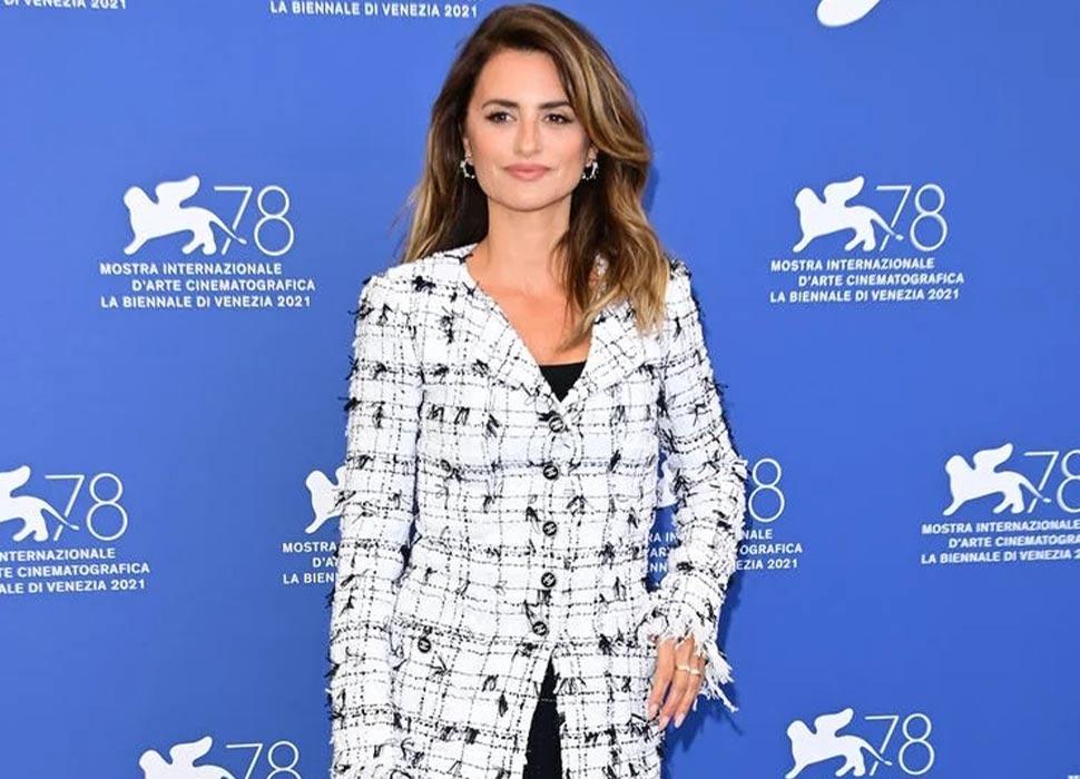 78. Venice International Film Festival: Best Red Carpet Looks